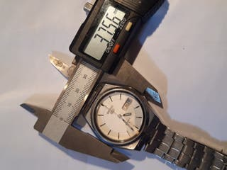 reloj seiko automatic