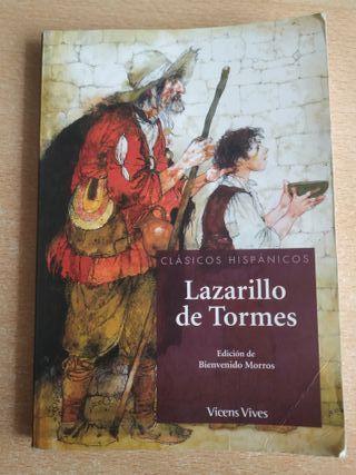 Lazarillo de Tormes-Vicens Vives