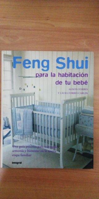 FENG SHUI PARA LA HABITACION DE TU BEBE