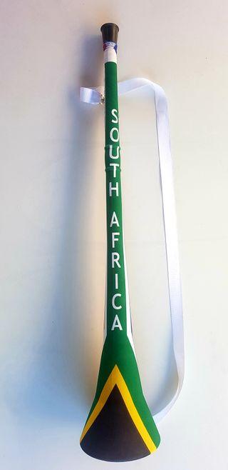 Vuvuzela Sudáfrica