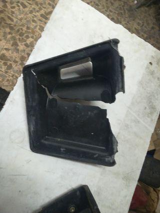 Caja filtro puch