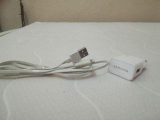 Cargador Samsung + cable largo Macintosh