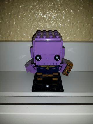 LEGO Brick Headz Thanos 41605
