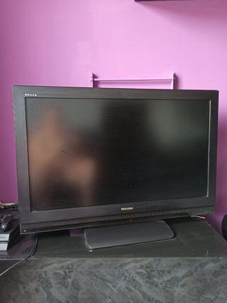 "Tele pantalla TFT de 37"" Toshiba"