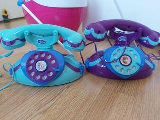 telefonos frozen