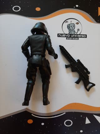 star wars death star trooper