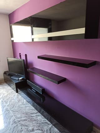 Mueble de comedor KIBUC modular