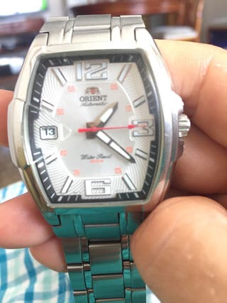 Reloj Orient Automático, pieza coleccionista