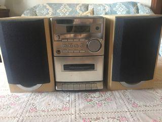 Radio sanyo