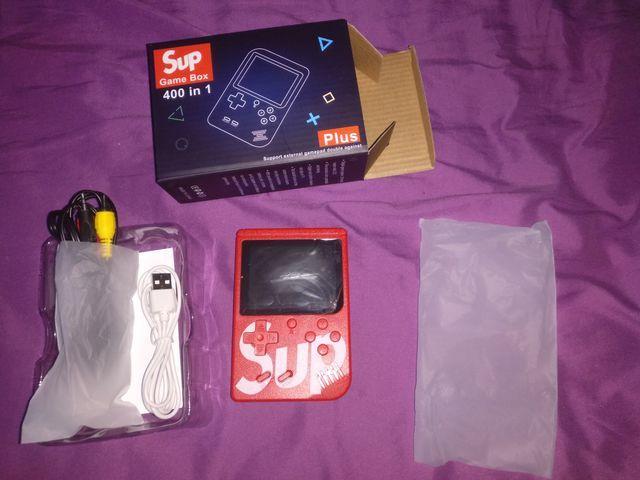 Get Sup Game Box 400 In 1 Lista De Juegos Pics