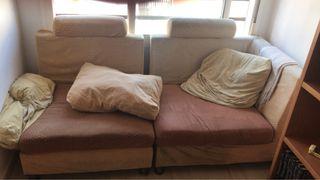 Sillones ( sofá)