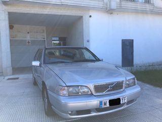 Volvo S70 1999