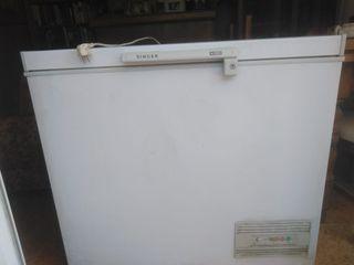 camara congeladora