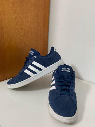 Zapatillas Adidas Campus footwear