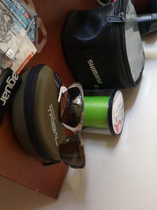 gafas polarizadas shimano trival