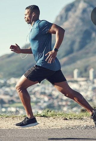 Entrenador de running y de ciclismo