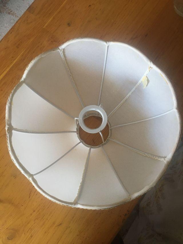 Cabeza de lámpara