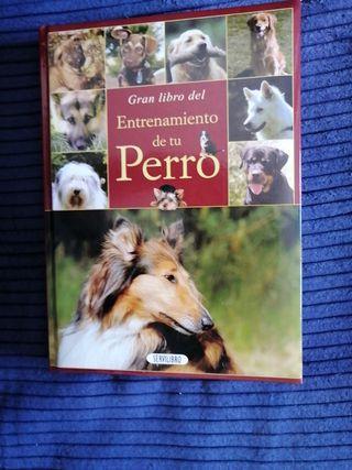 Libro GRAN LIBRO DEL ENTRENAMIENTO DE TU PERRO