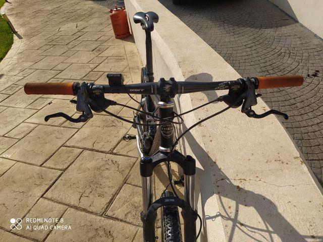 Trek fuel 95