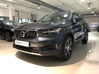 Volvo XC40 D3 150cv Inscription 2020