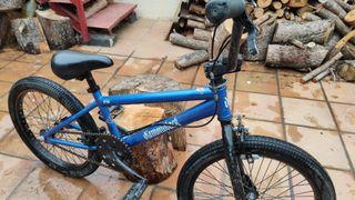 BMX Diamonback