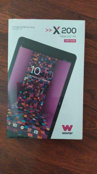 "Tablet Android 10.1"", 3 GB NUEVA"