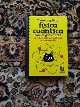 Cómo explicar Física Cuántica con un Gato Zombie
