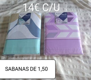 JUEGO DE SABANAS