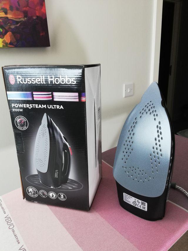 Iron Russell Hobbs Powersteam Ultra 3100 W