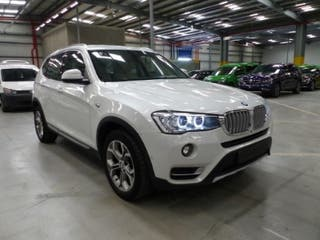 BMW X3 XLine Exlusive