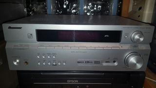 PIONEER VSX 516 AMPLIFICADOR RECEPTOR Home Cinema
