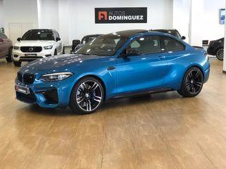 BMW SERIE 2 M2 AUTO 370 CV