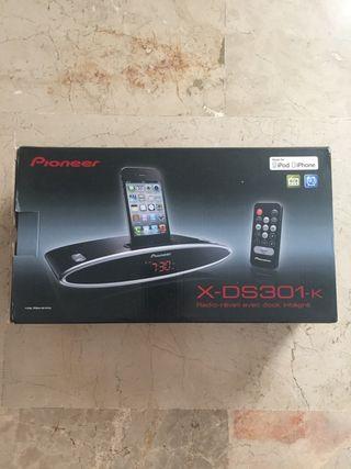 Radio Pioneer XDS301K