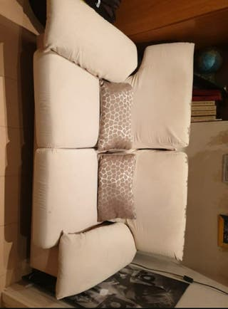 Sofa Beix