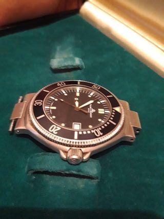 reloj baume mercier 5015060