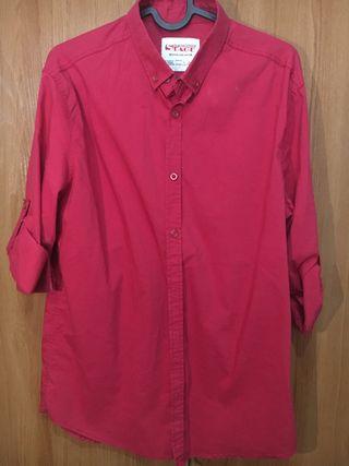 2 camisas de hombre