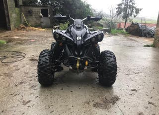 Can-am renegade xxc 1000r