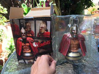 Busto Leonidas 300