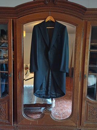 Frac chaqueta