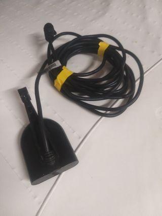 Transducto Popa 9PIN 50/200 ( 600W)