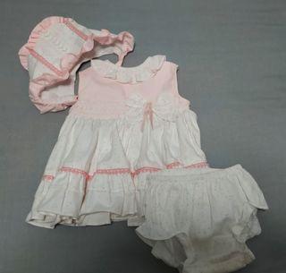 Ropa bebe Vestidos