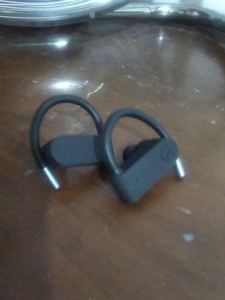 Good man's true athletic Bluetooth earphne