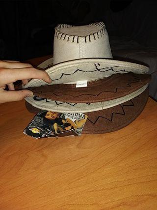 sombreros de cowboy
