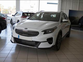 KIA XCEED 1.6 CRDI 85KW TECH 5P