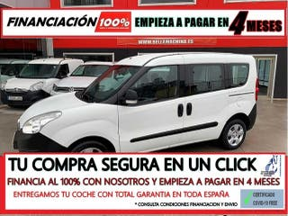 Opel Combo TOUR 1.3 CDTI 90 CV *** FINANCIACION ***