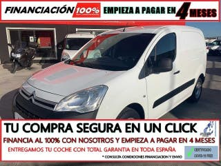 Citroën Berlingo Furgon BLUE HDI 90 CV *** FINANCIACION ***