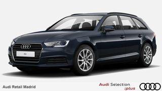 Audi A4 Avant Advanced edition 2.0 TDI 110 kW (150 CV)