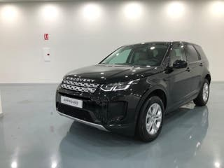 LAND ROVER Discovery Sport 2.0D I4L.Flw 150 PS AWD Auto S