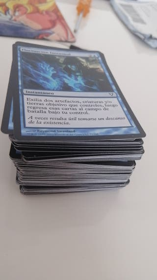 Mazo de 180 cartas Magic