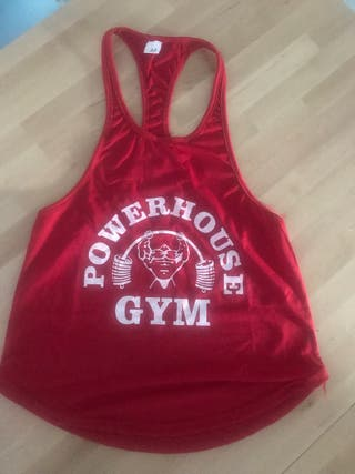 Camiseta PowerHouse